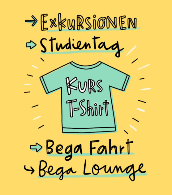 Bildung Schule Illustration
