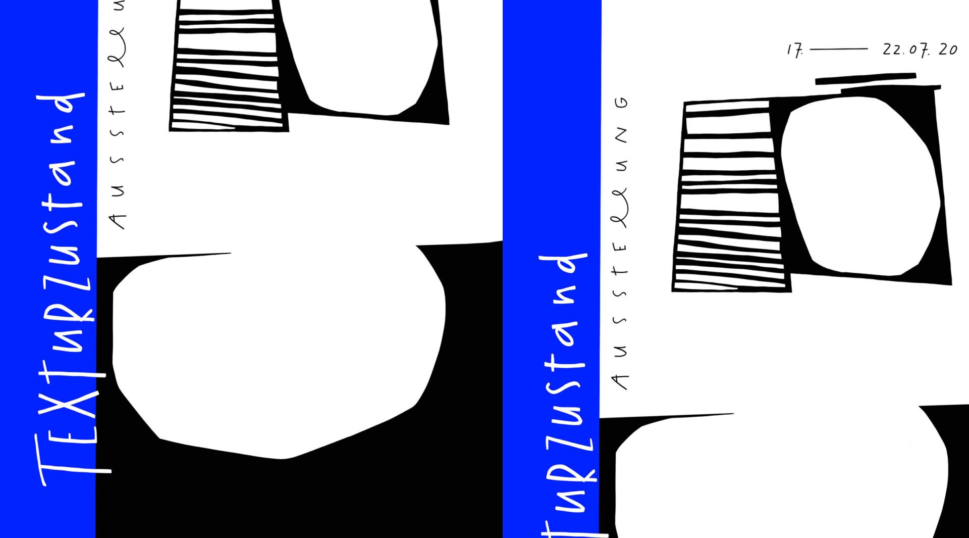 Ausstellung Texturzustand