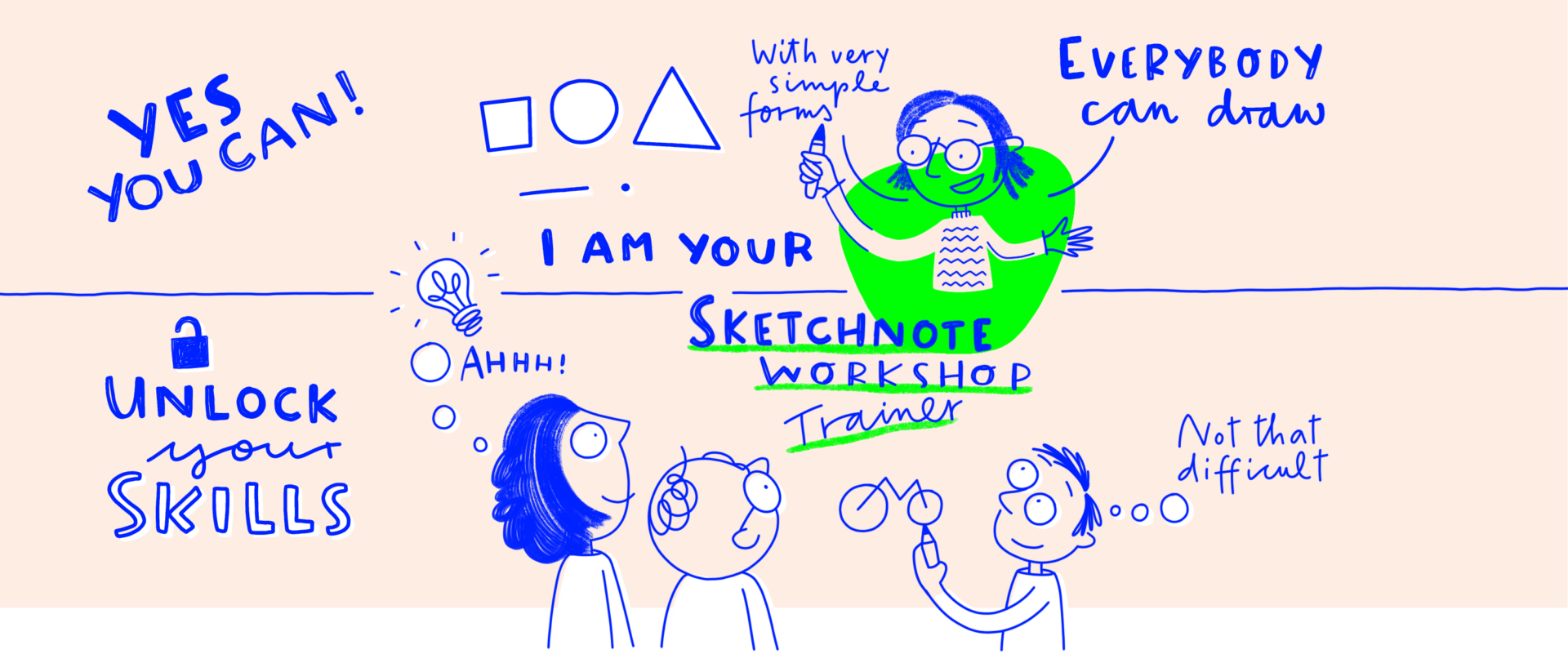 Sketchnote Workshop